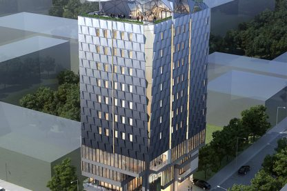 Neo Aston Hotel