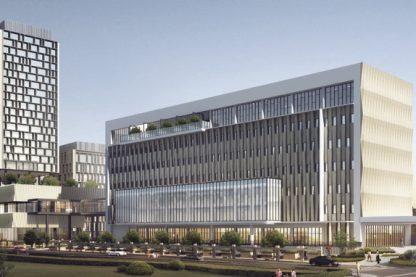 Aneka Office Suite & Pavilion