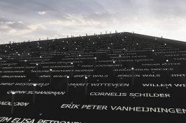 MH17 Memorial Park