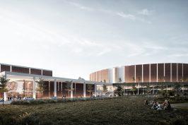 Kridasana Exhibition & Sport Center
