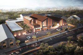 Pusat Makanan Halal Hawis
