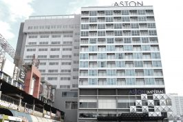 Aston Imperial Hotel