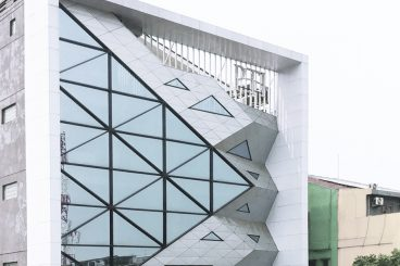 PTI CCTV Office