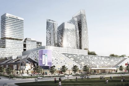 One Batam Mall