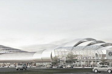 TMII Convention & Exhibition Center