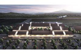 Singkawang Airport