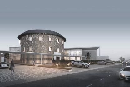 Hakka Cultural Center