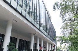 Aneka Pavilion