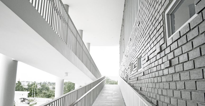 Stella Gracia School   PHL Architects