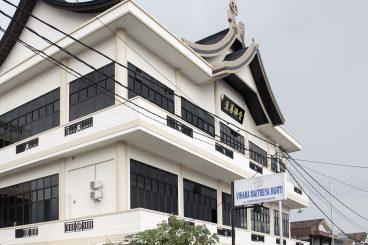 Vihara Maitreya Pontianak